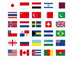 DMM英会話 国籍80カ国以上 60カ国