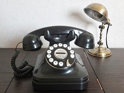 電話機 英語 聞き取れない