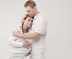 国際 恋愛 妊娠